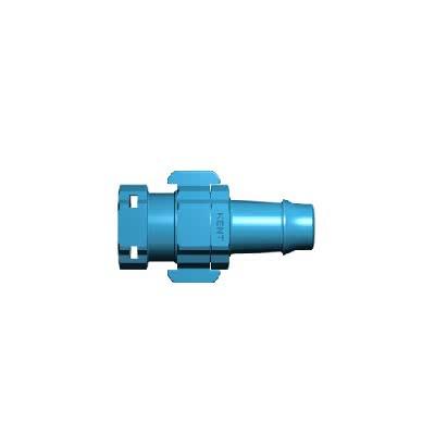 with closing valve (type X)